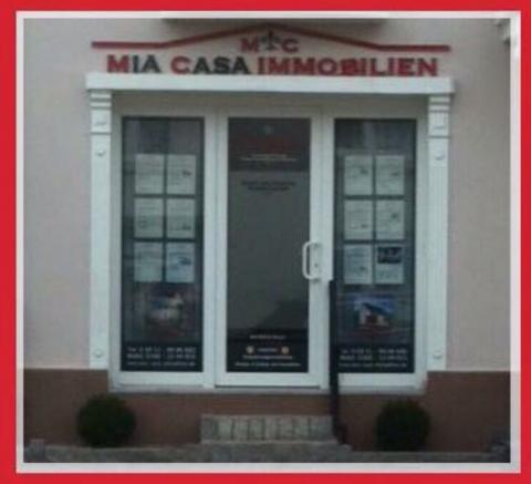 Büro Saarlouis
