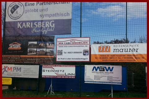 Werbe Saarwellingen